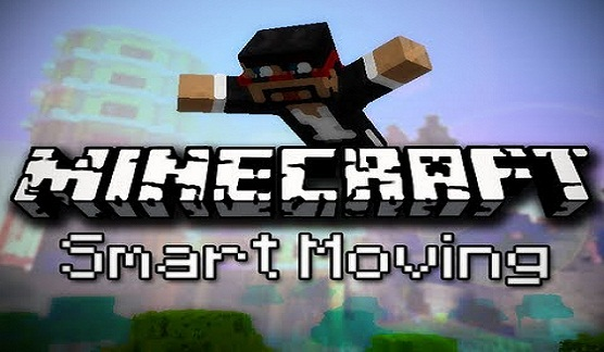 ������� ��� Smart Moving ��� Minecraft [1.8]